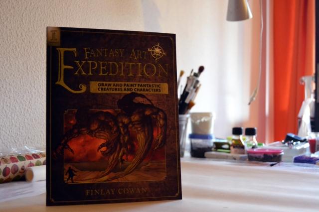 Livro novo na estante *.*