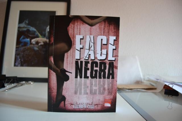 Face Negra Elizabete Cruz
